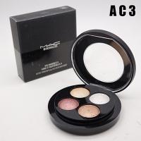 M.A.C MINERALIZE - AC3, тени для век 4 цвета 4*0.5 г