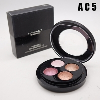M.A.C MINERALIZE - AC5, тени для век 4 цвета 4*0.5 г