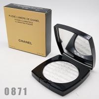 CHANEL PLISSE LUMIERE - 0871, пудра-иллюминатор 10 г