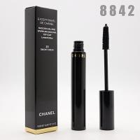 CHANEL EXCEPTIONNEL DE CHANEL (8842), тушь с силиконовой кисточкой