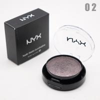 NYX NUDE MATTE EYESHADOW - №2, тени для век 1 цвет