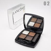 LANCOME OMBRE ABSOLUE IMPACT 3D - №2, тени для век 5 цветов 4.3 г