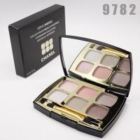 CHANEL LES 6 OMBRES EDITION AFFRESCO - №9782, тени для век 6 цветов 6 г