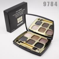 CHANEL LES 6 OMBRES EDITION AFFRESCO - №9784, тени для век 6 цветов 6 г
