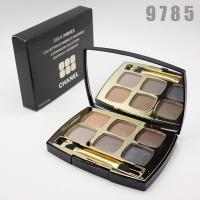 CHANEL LES 6 OMBRES EDITION AFFRESCO - №9785, тени для век 6 цветов 6 г