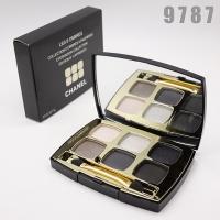 CHANEL LES 6 OMBRES EDITION AFFRESCO - №9787, тени для век 6 цветов 6 г