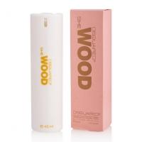 DSQUARED2 SHE WOOD, женский компактный парфюм 45 мл