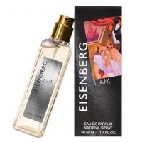EISENBERG I AM, женская парфюмерная вода-спрей 50 мл
