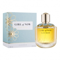 ELIE SAAB GIRL OF NOW, парфюмерная вода для женщин 90 мл