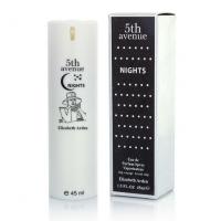 ELIZABETH ARDEN 5TH AVENUE NIGHTS, женский компактный парфюм 45 мл