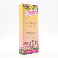 ESCADA FIESTA CARIOCA LIMITED EDITION, женские масляные духи с феромонами 10 мл