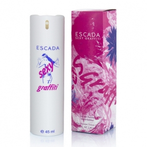 ESCADA SEXY GRAFFITI, женский компактный парфюм 45 мл