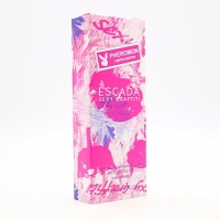 ESCADA SEXY GRAFFITI, женские масляные духи с феромонами 10 мл