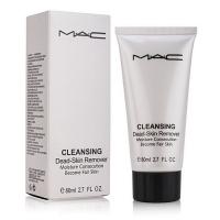 M.A.C CLEANSING DEAD-SKIN REMOVER, пилинг для лица 80 мл
