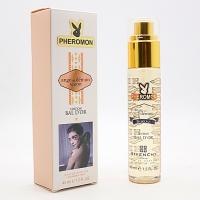 GIVENCHY ANGE OU DEMON LE SECRET EDITION BAL D'OR, женская парфюмерная вода с феромонами 45 мл