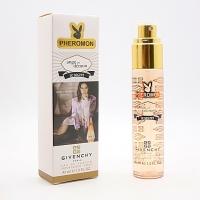 GIVENCHY ANGE OU DEMON LE SECRET, женская парфюмерная вода с феромонами 45 мл