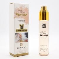 GIVENCHY ANGE OU DEMON LE SECRET EDITION PLUME, женская парфюмерная вода с феромонами 45 мл
