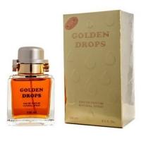 GOLDEN DROPS, парфюмерная вода для женщин 100 мл