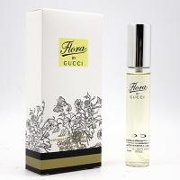 GUCCI FLORA BY GUCCI EAU DE PARFUM, женская парфюмерная вода-спрей 20 мл