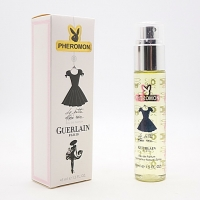 GUERLAIN LA PETITE ROBE NOIRE, женская парфюмерная вода с феромонами 45 мл