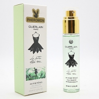 GUERLAIN LA PETITE ROBE NOIRE EAU FRAICHE, женская парфюмерная вода с феромонами 45 мл
