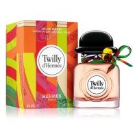HERMES TWILLY D'HERMES, парфюмерная вода для женщин 85 мл купить