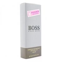 HUGO BOSS BOTTLED No 6, мужские масляные духи с феромонами 10 мл