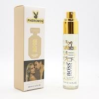 HUGO BOSS THE SCENT, женская парфюмерная вода с феромонами 45 мл