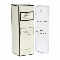 JO MALONE WILD STRAWBERRY & PARSLEY, компактный парфюм унисекс 45 мл