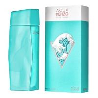 KENZO AQUA, туалетная вода для женщин 100 мл