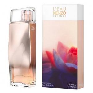 KENZO L'EAU INTENSE, парфюмерная вода для женщин 100 мл