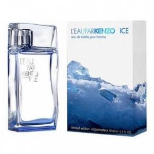 KENZO L'EAU PAR ICE, туалетная вода для мужчин 100 мл