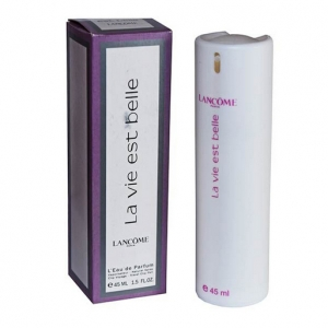 LANCOME LA VIE EST BELLE, женский компактный парфюм 45 мл