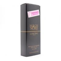 LANCOME MAGIE NOIRE, женские масляные духи с феромонами 10 мл