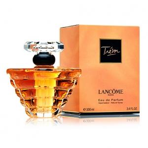 LANCOME TRESOR, парфюмерная вода для женщин 100 мл