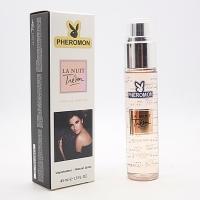 LANCOME LA NUIT TRESOR, женская парфюмерная вода с феромонами 45 мл