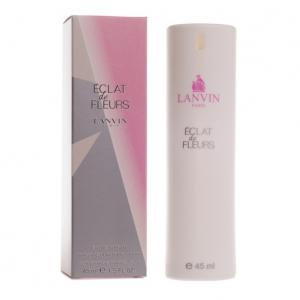 LANVIN ECLAT DE FLEURS, женский компактный парфюм 45 мл