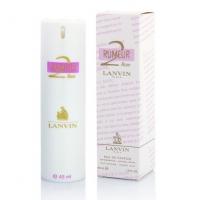 LANVIN RUMEUR 2 ROSE, женский компактный парфюм 45 мл