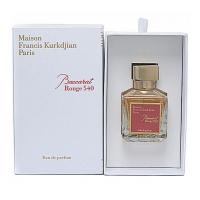 MAISON FRANCIS KURKDJIAN BACCARAT ROUGE 540, парфюмерная вода унисекс 70 мл