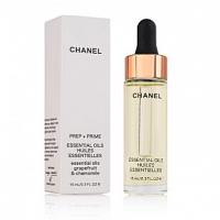 CHANEL PREP+PRIME, масляная основа под макияж 15 мл
