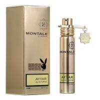 MONTALE ATTAR, компактная парфюмерная вода унисекс 20 мл
