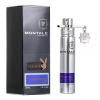 MONTALE CHYPRE VANILLE, компактная парфюмерная вода унисекс 20 мл