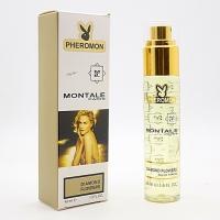 MONTALE DIAMOND FLOWERS, женская парфюмерная вода с феромонами 45 мл