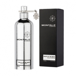MONTALE FRUITS OF THE MUSK, парфюмерная вода унисекс 100 мл