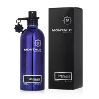 MONTALE GREYLAND, парфюмерная вода унисекс 100 мл