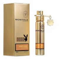 MONTALE HONEY AOUD, компактная парфюмерная вода унисекс 20 мл