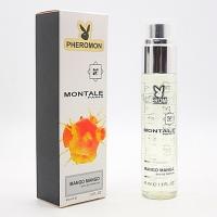 MONTALE MANGO MANGA, парфюмерная вода унисекс с феромонами 45 мл