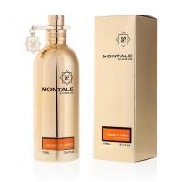 MONTALE ORANGE FLOWERS, парфюмерная вода унисекс 100 мл