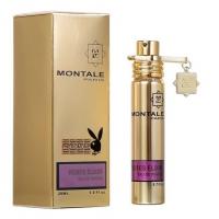 MONTALE ROSES ELIXIR, женская компактная парфюмерная вода 20 мл