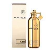 MONTALE SO AMBER, парфюмерная вода унисекс 100 мл